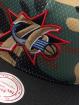 Mitchell & Ness Snapback Cap Woodland Philadelphia 76ers Cover camouflage 3