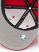 Mitchell & Ness Snapback Cap Team Ground Chicago Bulls rot