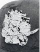 Mitchell & Ness Snapback Caps HWC Toronto Raptors Marble grå
