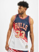 Mitchell & Ness Sport tricot Independence Swingman Chicago Bulls S. Pippen blauw