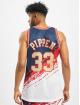 Mitchell & Ness T-paidat Independence Swingman Chicago Bulls S. Pippen sininen