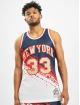 Mitchell & Ness t-shirt Independence Swingman NY Knicks P. Ewing J blauw
