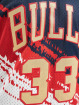 Mitchell & Ness T-Shirty Independence Swingman Chicago Bulls S. Pippen niebieski