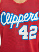 Mitchell & Ness Tank Tops Reversible Los Angeles Clippers Elton Brand blå