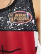 Mitchell & Ness Tank Tops Jumbotron Sublimated czerwony