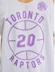 Mitchell & Ness Tank Tops Reversible Toronto Raptors Damon Stoudamire fialová