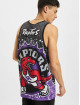 Mitchell & Ness Tank Tops Jumbotron Sublimated fioletowy