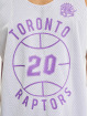 Mitchell & Ness Tank Tops Reversible Toronto Raptors Damon Stoudamire fioletowy
