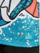 Mitchell & Ness Tank Tops Jumbotron Sublimated Charlotte Hornets niebieski