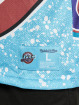 Mitchell & Ness Tank Tops Jumbotron Sublimated Utah Jazz niebieski