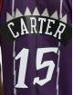 Mitchell & Ness Tank Tops NBA Swingman Toronto Raptors Vince Carter purple