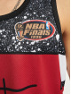 Mitchell & Ness Tank Tops Jumbotron Sublimated red