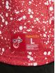 Mitchell & Ness Tank Tops Jumbotron Sublimated Miami Heat red
