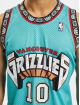 Mitchell & Ness Tank Tops NBA Swingman Vancouver Grizzlies Mike Bibby turquoise