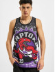 Mitchell & Ness Tank Tops Jumbotron Sublimated violet