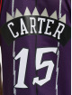 Mitchell & Ness Tank Tops NBA Swingman Toronto Raptors Vince Carter violet