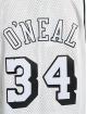 Mitchell & Ness Tank Tops Swingman LA Lakers Shaquille O'Neal white