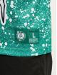 Mitchell & Ness Tank Tops Jumbotron Sublimated Boston Celtics zielony