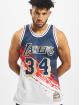 Mitchell & Ness Trikot Independence Swingman LA Lakers S. O'neal blau
