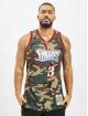 Mitchell & Ness Trikot Mitchell & Ness NBA Philadelphia camouflage