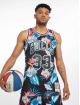 Mitchell & Ness Trikot NBA Chicago Bulls Swingman färgad