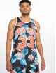 Mitchell & Ness Trikot NBA NY Yankees Swingman färgad