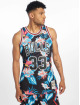 Mitchell & Ness Trikot NBA Chicago Bulls Swingman mangefarvet