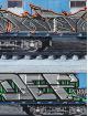 Molotow Equipos 3D Relief colorido 7