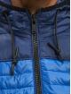Moose Knuckles Kurtki pikowane Terra Nova niebieski