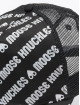 Moose Knuckles Trucker Logo èierna