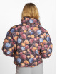 NA-KD Puffer Jacket Short Padded bunt 1