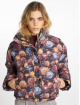 NA-KD Puffer Jacket Short Padded bunt 2