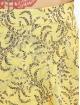 NA-KD Robe Floral Printed jaune 3