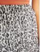 NA-KD Skirt Midi Pleated gray 3