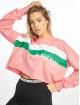 NA-KD Swetry Retro pink 0