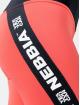 Nebbia Legging/Tregging Leggings fucsia
