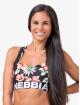 Nebbia Top Aloha Babe colored