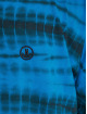 NEFF T-Shirt Shibori Wash blue 3