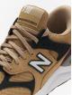 New Balance Baskets X 90 brun