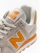 New Balance Sneaker ML574 grau 6