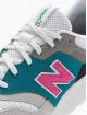 New Balance Sneaker CM997 D grau