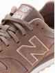 New Balance Sneakers Wl373pps brazowy