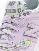 New Balance Sneakers Lifestyle lilla