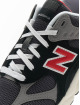 New Balance Sneakers MSX90 D sort