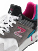 New Balance Tennarit MS997 D harmaa