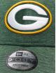 New Era Кепка с застёжкой Nfl Properties Green Bay Packers Shadow Tech зеленый