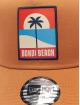 New Era Кепка тракер Summer 9Forty AF коричневый
