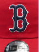New Era Casquette Snapback & Strapback MLB Boston Red Sox Washed CSCL 9Twenty rouge