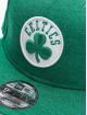 New Era Casquette Snapback & Strapback NBA Boston Celtics Shadow Tech vert