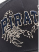 New Era Casquette Trucker mesh MLB Pittsburgh Pirates Tech Fabric Licensed Trucker bleu